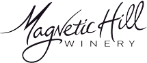 Magnetic Hill Winery logo