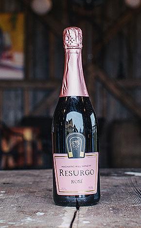 Resurgo Rosé