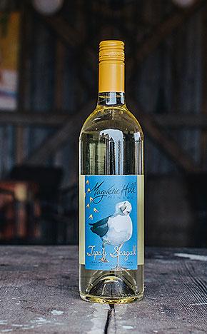 Tipsy Seagull Sangria